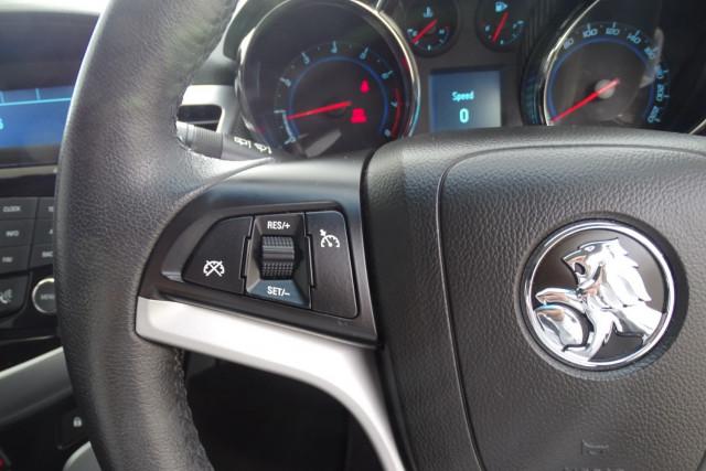 2012 Holden Cruze SRi 13 of 22