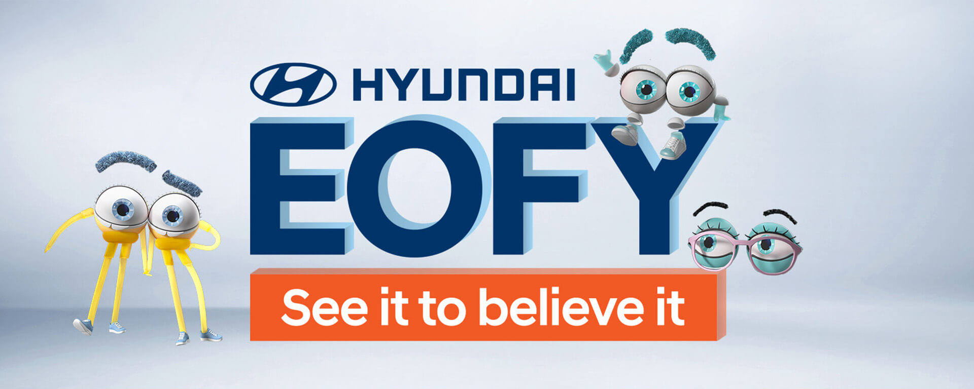 Hyundai EOFY. See it to believe it in our Offers section.
