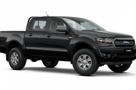 2021 MY21.25 Ford Ranger PX MkIII XLS Utility