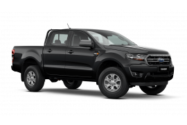 2021 MY21.25 Ford Ranger PX MkIII XLS Utility Image 2