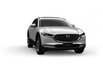 2020 Mazda CX-30 DM Series X20 Astina Wagon Image 5