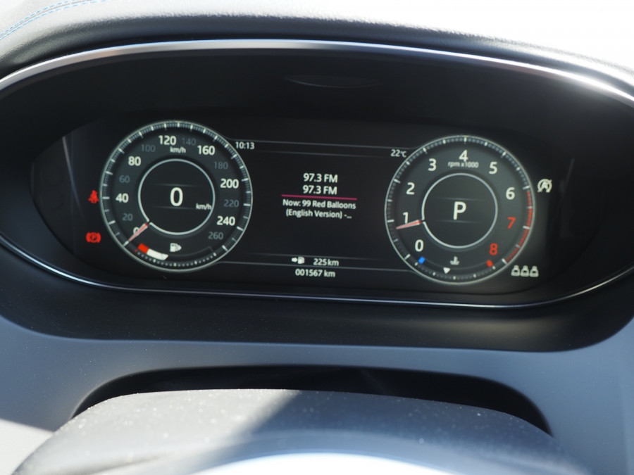 2019 MY20 Jaguar E-PACE Suv Image 13
