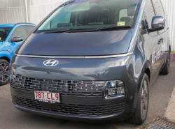 Hyundai Staria Highlander US4.V1