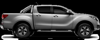 New Mazda BT-50