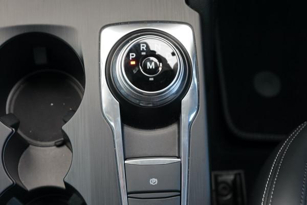 2020 MY20.25 Ford Focus SA 2020.25MY ST Hatch