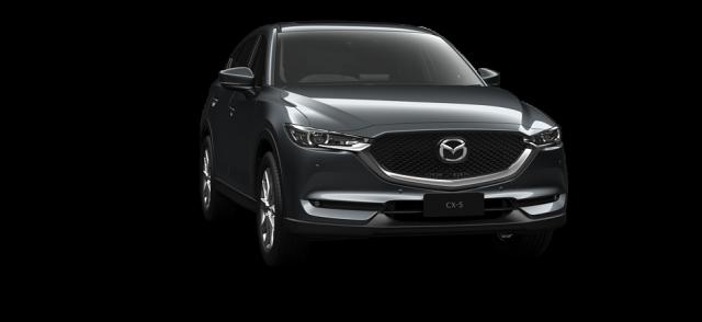 2020 Mazda CX-5 KF Akera Suv Mobile Image 5