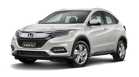2020 MY21 Honda HR-V VTi-S Hatchback