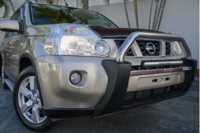 2008 Nissan X-Trail T31 TS Suv Image 4
