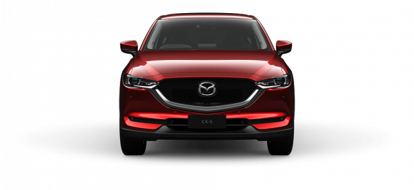 2020 Mazda CX-5 KF Series GT Suv