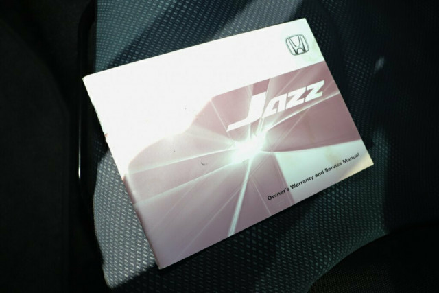 2013 Honda Jazz GE Vibe Hatchback Image 22