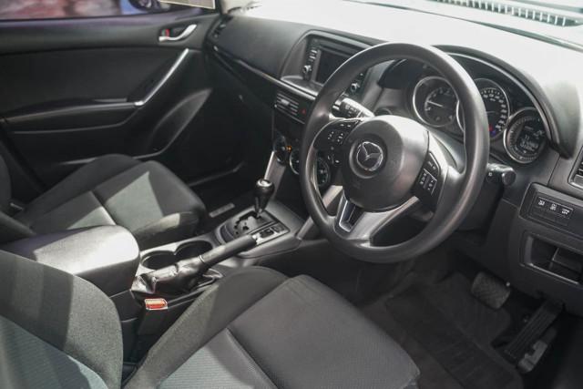 2013 Mazda CX-5 KE Series Maxx Sport Suv Image 4
