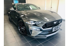 2019 MY20 Ford Mustang