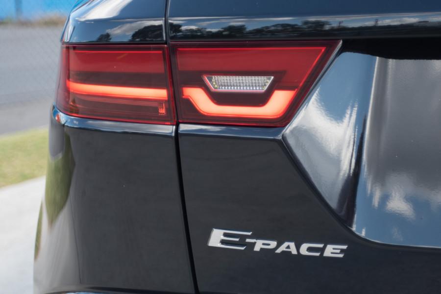 2019 Jaguar E-PACE X540 E-PACE Suv Mobile Image 6