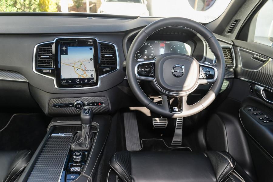 2017 Volvo XC90 L Series T6 R-Design Suv Mobile Image 7