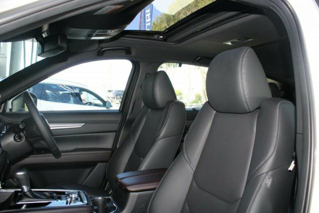 2020 Mazda CX-8 KG GT Suv Mobile Image 17