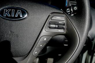 2016 Kia Cerato Sedan S Sedan image 18