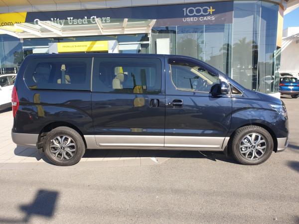 2020 Hyundai iMax TQ4 Elite Wagon