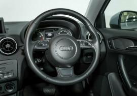 2014 Audi A1 8X MY14 Attraction Sportback S tronic Hatchback