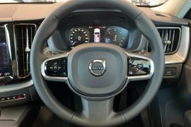 2018 Volvo XC60 UZ D4 Inscription (AWD) Suv