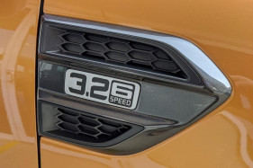 2019 MY19.75 Ford Ranger PX MKIII 2019.75MY WILDTRAK Ute Image 5