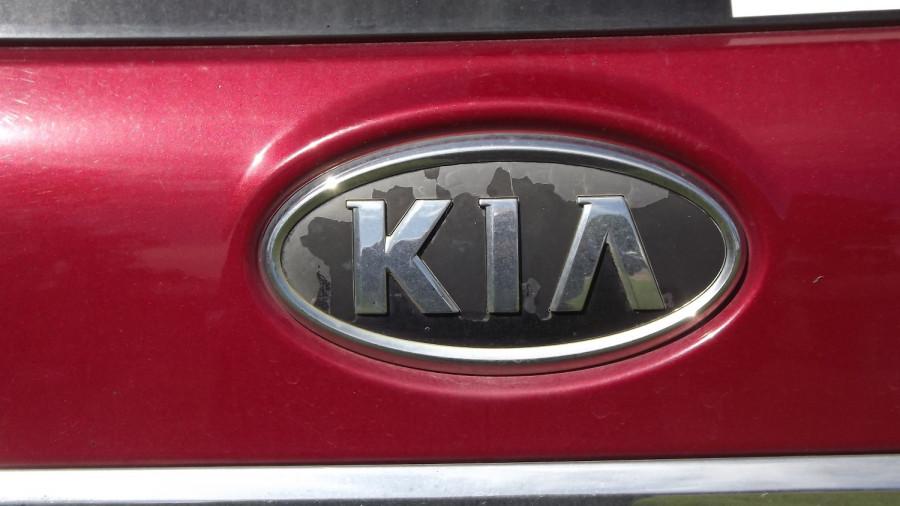 2010 Kia Sorento XM Turbo Platinum Suv Image 8