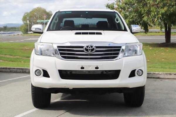 2014 Toyota HiLux KUN26R MY14 SR5 Utility Image 5