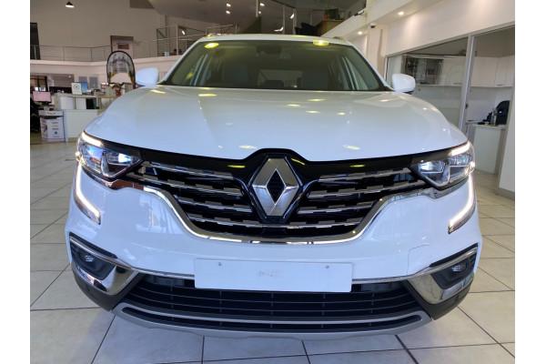 2020 Renault Koleos HZG Intens Suv Image 2