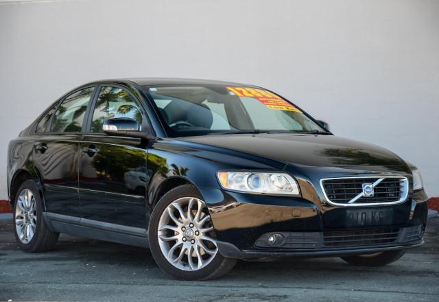 2008 Volvo S40 (No Series) MY08 LE Sedan