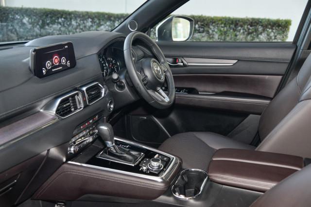 2019 Mazda CX-8 KG Asaki Suv Mobile Image 9