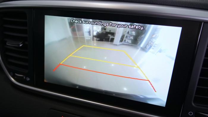 2020 Kia Sportage QL SX Suv Image 12
