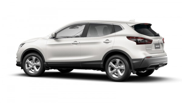 2020 MY0  Nissan QASHQAI J11 Series 3 ST Plus Suv