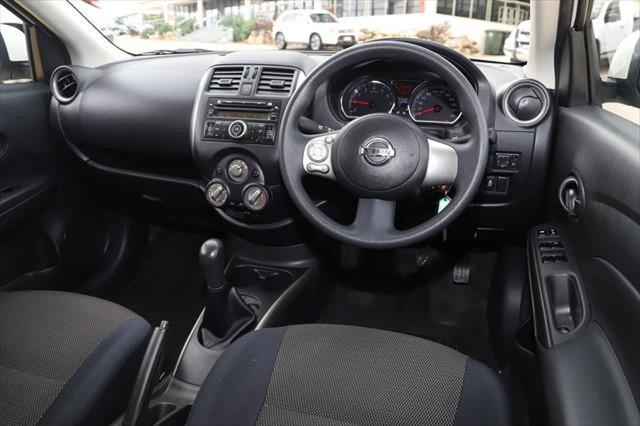 2013 Nissan Almera N17 ST Sedan Image 10