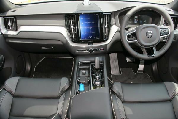 2019 MY20 Volvo XC60 UZ T8 Polestar Suv Image 5