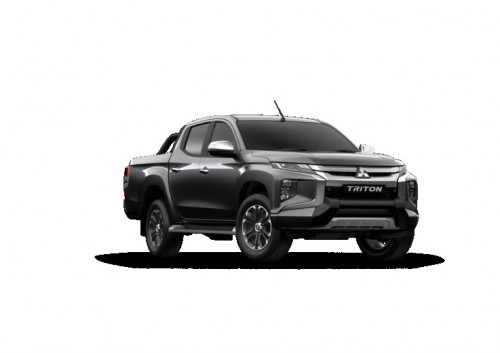 2020 Mitsubishi Triton MR GLS Premium Double Cab Pick Up 4WD Utility
