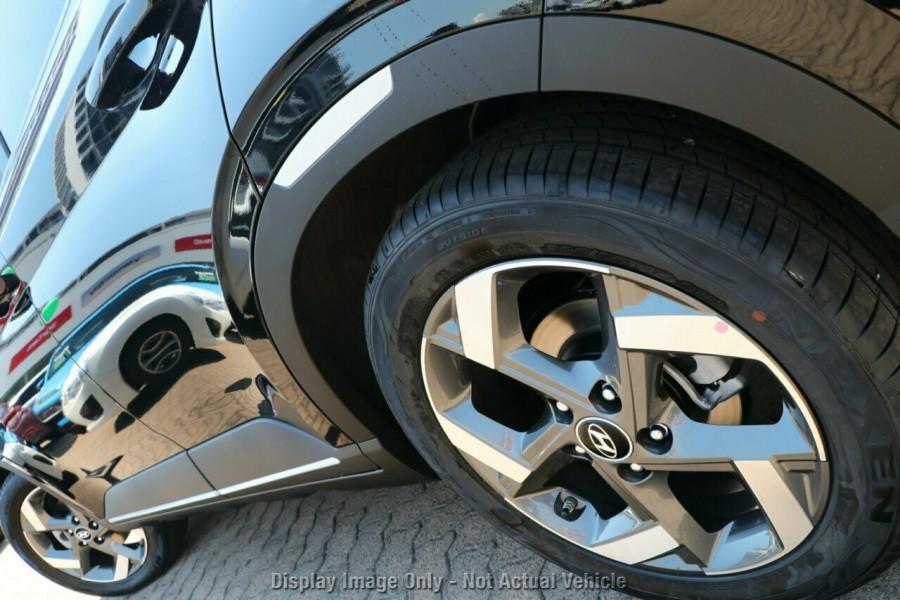 2020 Hyundai Venue QX Elite Wagon