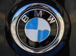 2014 MY13 BMW 116i F20  Hatchback