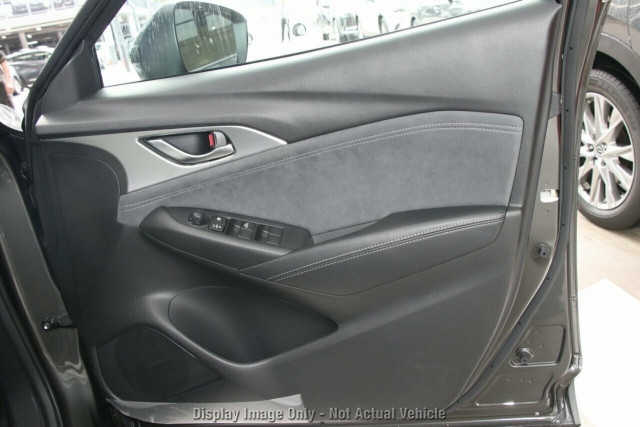 2020 MY0  Mazda CX-3 DK Akari Suv Mobile Image 5