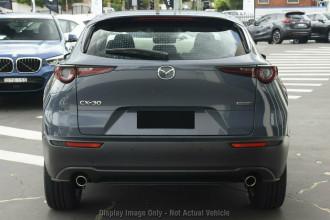2020 Mazda CX-30 DM Series G25 Touring Wagon image 19