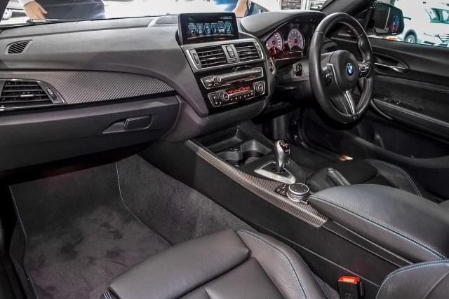 2016 BMW M2 F87 Coupe Image 7