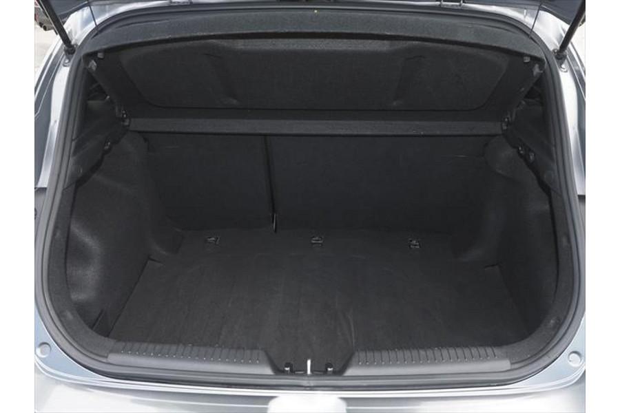 2015 Hyundai I30 GD4 Series II MY16 Active Hatchback