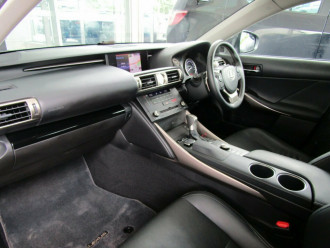 2014 Lexus IS GSE30R IS250 Luxury Sedan image 22