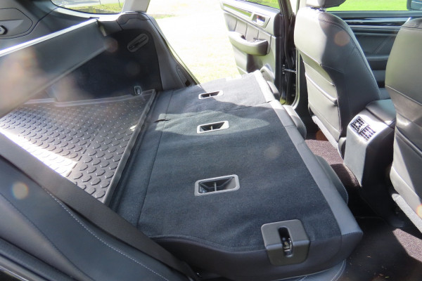 2016 Subaru Outback 5GEN 2.5i Suv Mobile Image 13