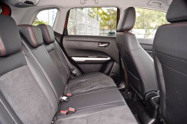 2017 MYug Suzuki Vitara LY S-Turbo AWD Suv