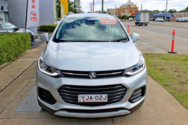 2018 Holden Trax TJ  LS Suv Image 3