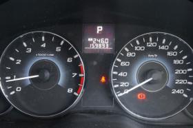 2009 MY10 Subaru Liberty B5 2.5i Wagon