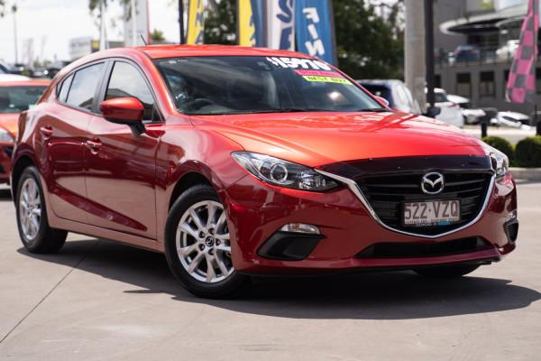 Mazda 3 Neo BM5476