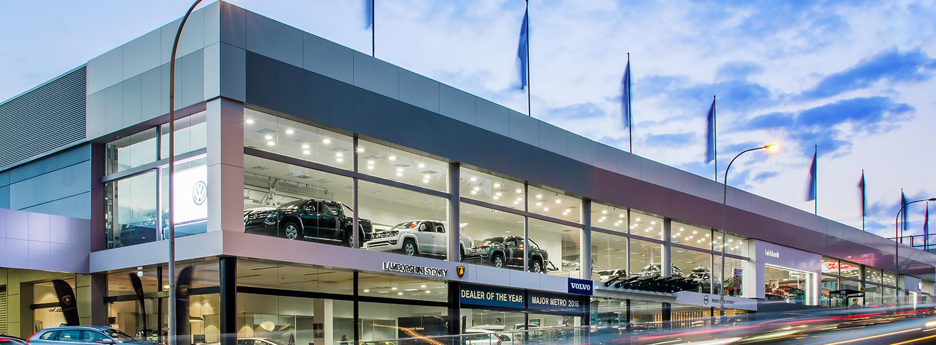 Leichhardt Volkswagen Sydney