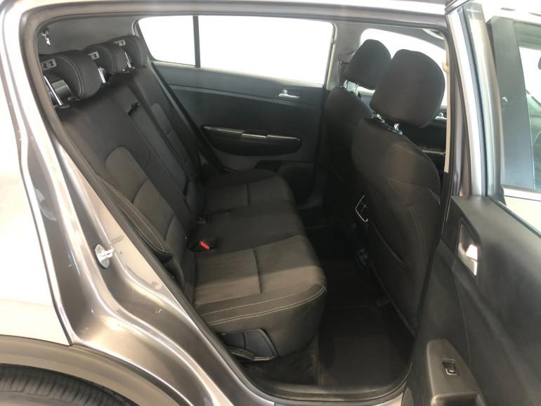 2017 Kia Sportage QL Si 2wd wagon Image 12