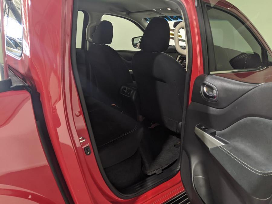 2016 Nissan Navara D23 Tw.Turbo ST Ute