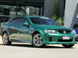 Holden Commodore SV6 VE MY10